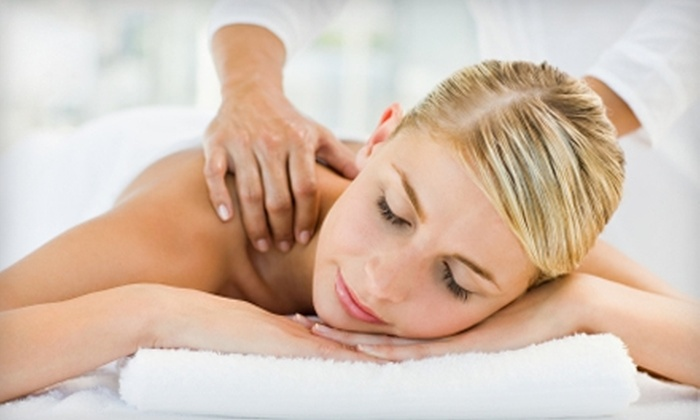 Anointed Hands Health and Wellness - Stockbridge: $25 for a 60-Minute Swedish or Deep-Tissue Massage at Anointed Hands Health and Wellness in McDonough (Up to $55 Value)