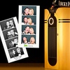 Up to 57% Off Rental from Lucky Photo Booth