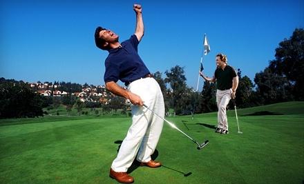 Cattails Golf Club - Cattails Golf Club in Elwood