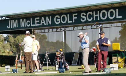 Jim McLean Golf Schools  - Jim McLean Golf Schools in Fort Worth