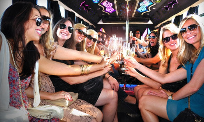 Uncorked Tours - Murrieta: $89 for a Four-Hour Chauffeured Wine Tour for One from Uncorked Tours in Temecula ($229 Value)
