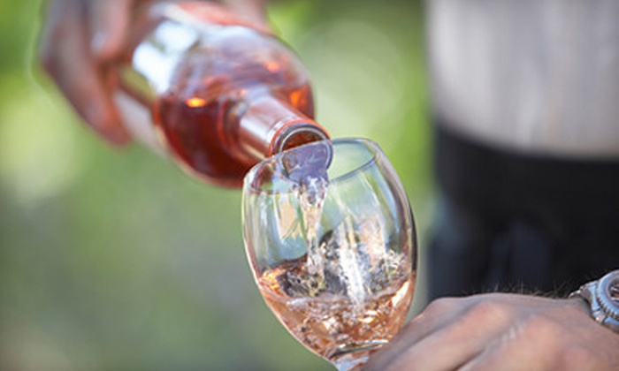 Harbour Estates Winery - Lincoln: $99 for a Secrets of Icewine Tour for Two at Harbour Estates Winery in Jordan Station ($237.30 Value)