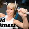 80% Off Rapid Fitness Membership
