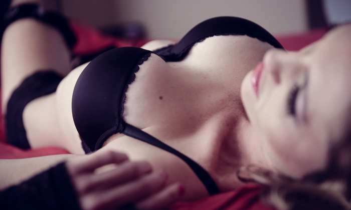 Madison Rose Boudoir - Phoenix: $149 for a One-Hour Boudoir Photo Shoot with Hair and Makeup at Joseph James Artography ($950 Value)