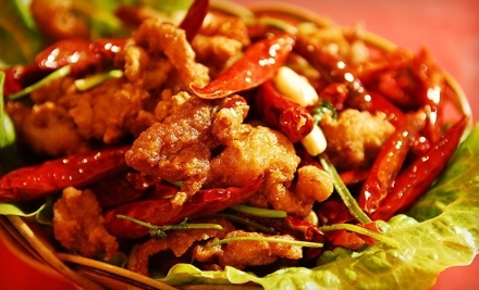 $20 Groupon to Wang's Grand Chinese Restaurant - Wang's Grand Chinese Restaurant in Halifax