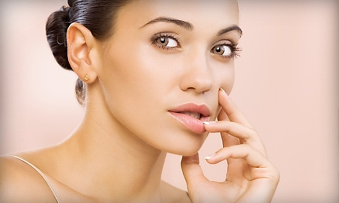 Allure Skin and Laser - Queen Creek Professional Village Condominium: Laser Skin Resurfacing for the Eye or Upper-Lip Area at Allure Skin and Laser in Queen Creek