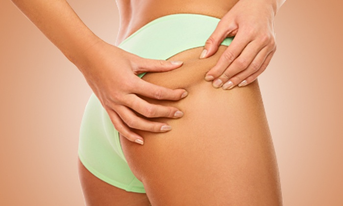 Eternal Youth Medical Spa - Renaissance: CoolSculpting Body Shaping on Small or Medium Area at Eternal Youth Medical Spa (Up to 60% Off)