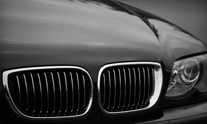 D-Men Auto Detailing - Multiple Locations: Interior, Exterior, or Interior and Exterior Car Detailing at D-Men Auto Detailing (Half Off)
