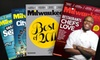 """Milwaukee Magazine"" – Up to 53% Off Subscription"