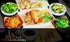 Tokyo Shabu Shabu - Multiple Locations: $12 for $25 Worth of Japanese Cuisine and Drinks at Tokyo Shabu Shabu