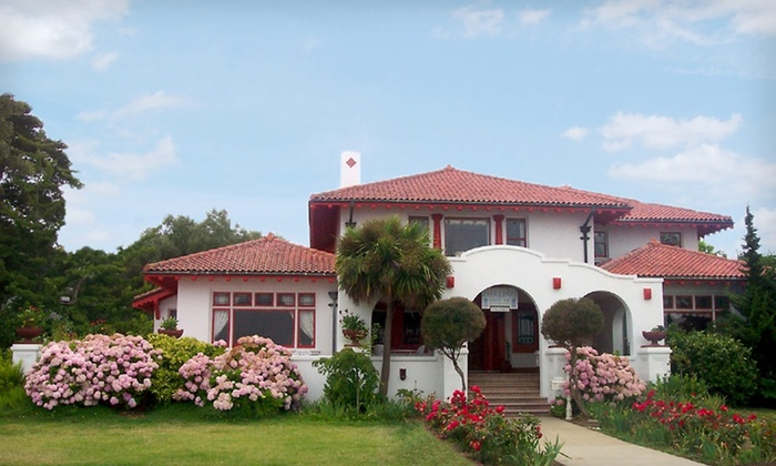 The Darling House - Lighthouse: $169 for a One-Night Stay at The Darling House in California (Up to $325 Value)