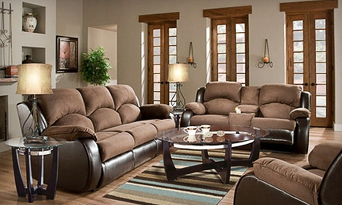 Aaron's - Multiple Locations: $75 for $250 Toward Home Furnishings and Electronics at Aaron's