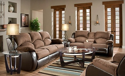 $250 Groupon to Aaron's Toward Home Furnishings and Electronics - Aaron's in St. Catharines
