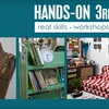 53% Off Craft Workshops at Hands-on 3rd