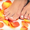 Up to 72% Off Nail-Fungus Removal in Weston