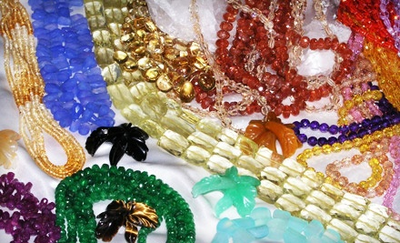 $30 Groupon to Beads of Paradise - Beads of Paradise in Ventura