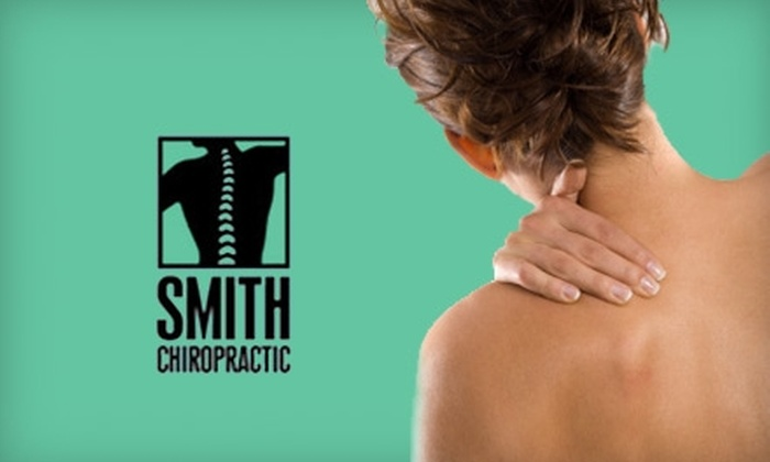 Smith Chiropractic Clinic - Hunters Hollow Neighborhoods Association: $39 for One-Hour Massage at Smith Chiropractic Clinic ($70 Value)