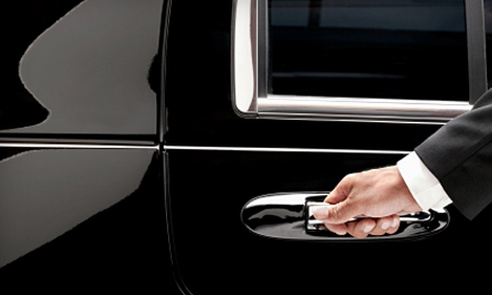 Lilley's Limousine - Portland, ME: Small or Large Group Transportation to Portland International Jetport from Lilley's Limousine.