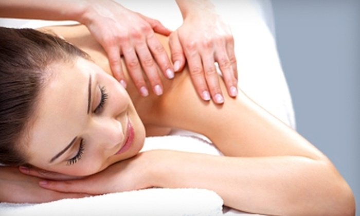 Sheree's Skin Care Studio - Wellington Heights: $30 for a One-Hour Organic Massage ($60 Value) or $30 for an Organic Hungarian Facial ($60 Value) at Sheree's Skin Care Studio