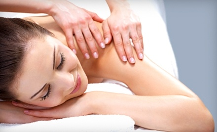 Sheree's Skin Care Studio: One-Hour Massage - Sheree's Skin Care Studio in Cedar Rapids