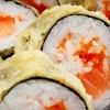 53% Off at Siam River Thai & Sushi in North Miami Beach