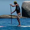51% Off Paddleboarding Lesson at SurfSUPnj, LLC