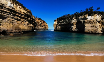 Grampians & Great Ocean Road: From $315 Per Person for a 3-Day or 4-Day Tour with Camping, Guide, Meals and Transfers