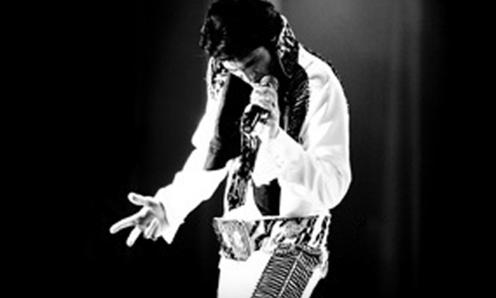 """California Theatre of the Performing Arts - San Bernardino: $30 for One Ticket to """"Superstars of Rock 'n Roll — Elvis & Friends"""" at the California Theatre in San Bernardino ($65 Value). Two Shows Available."""