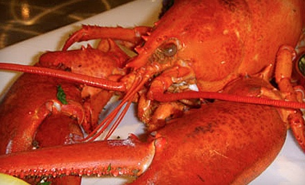 $50 Groupon to The Fish Market - The Fish Market in North Kingstown
