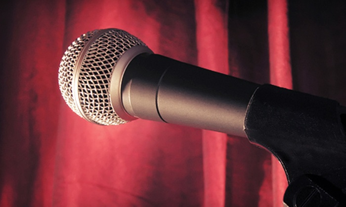 Comedy Show - Carrollwood: $10 for a Comedy Show for Two at Tampa Pitcher Show on April 27 at 9:30 p.m. ($20 Value)