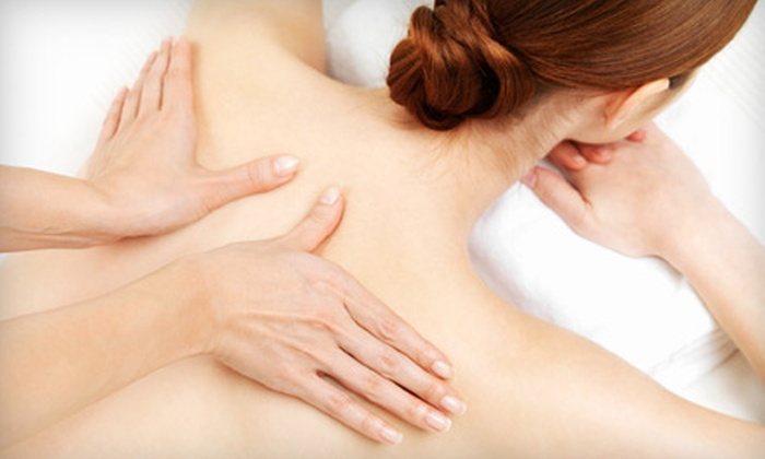 Broken Arrow Massage at Aspen Spalon - Wedgewood South: Deep-Tissue, Swedish, Sports, or Medical Massage Therapy at Broken Arrow Massage
