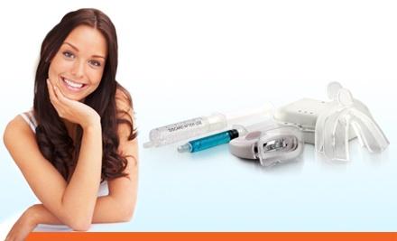 Premium Home Whitening - Premium Home Whitening in