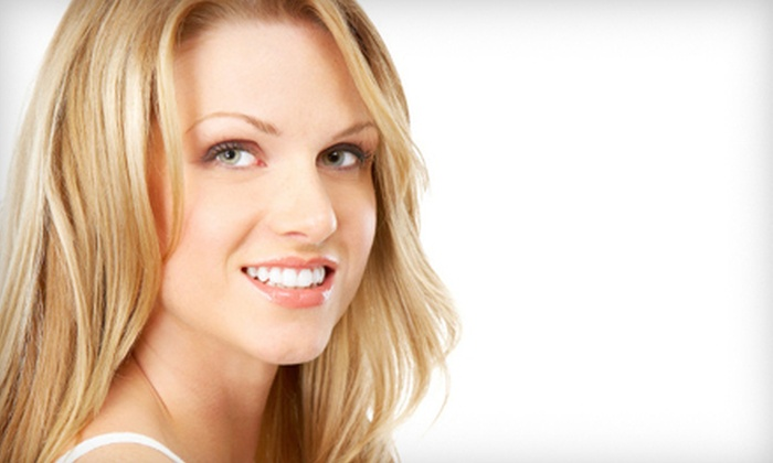 Ocean Breeze Dental - Rockledge: $109 for Custom Take-Home Whitening Trays and Four Tubes of Bleach at Ocean Breeze Dental in Rockledge ($475 Value)