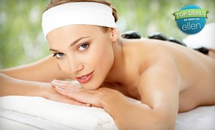 60-Minute Swedish Massage with Hot-Stone Finish (a $100 value) - The Retreat Salon & Day Spa in Dublin