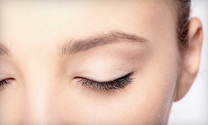 Studio Nazaar - Newport News: Chin, Eyebrow, Underarm, or Full-Face Threading at Studio Nazaar in Newport News (Half Off)