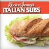$5 for Subs at Rock n' Jenny's in Escondido