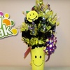 Half Off Candy Bouquets at Kandy Shak
