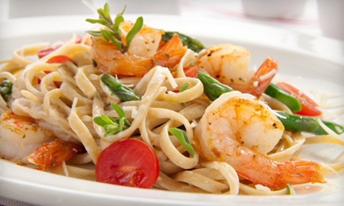 Rooster's Bistro - Northfield: $15 for $30 Worth of American Cuisine at Rooster's Bistro
