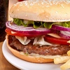 $10 for Burgers & Cinnamon Rolls in San Marcos