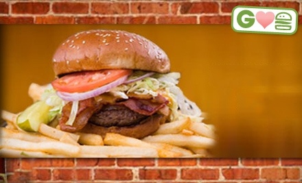 $15 Groupon to Peggy Sue's - Peggy Sue's in San Jose