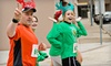 Tellepsen Family Downtown YMCA - Washington Ave./ Memorial Park: Individual or Family Entry in the 2011 Total Jingle Bell Run and Walk for Tellepsen Family Downtown YMCA (Up to 53% Off)