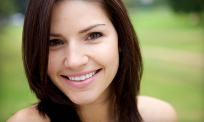Market Place Dental - Oak Creek: $49 for an Adult Cleaning, Exam, and X-Rays at Market Place Dental in Oak Creek ($268 Value)