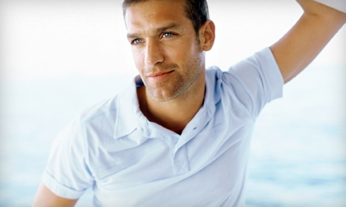 Limelight Men's - Chelsea: $20 for $40 Worth of Men's Apparel at Limelight Men's