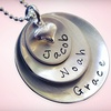 Up to 53% Off Personalized Jewelry