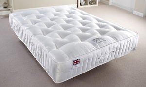 3000 Optimum Pocket Sprung Mattress