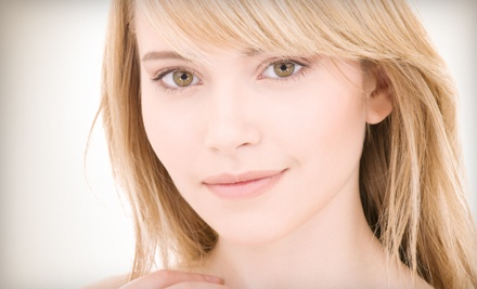 3 Affirm Anti-Aging Laser Treatments for the Face (a $1,500 value) - A New Image Laser & Skin Care Clinic, Inc. in Colorado Springs