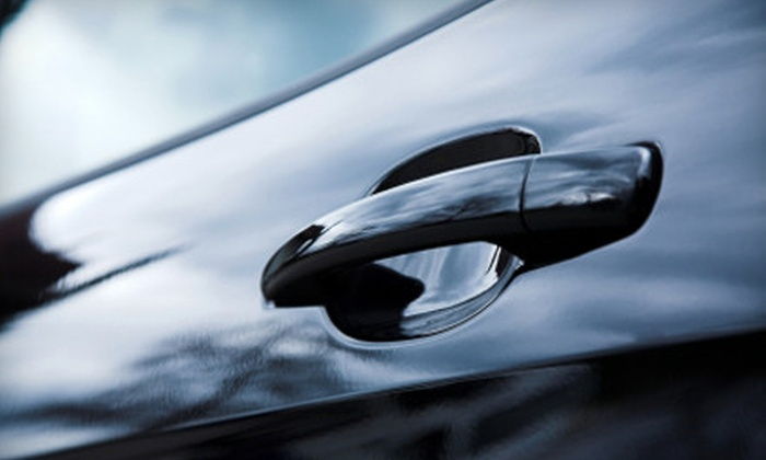 Detail Kings - Downers Grove: Interior Auto Detail, Hand-Wax Detail, or Showroom Detail at Detail Kings (Up to 53% Off)