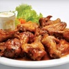 $10 for Pizza, Wings, and More at Buffalo's Best Pizza and Wings