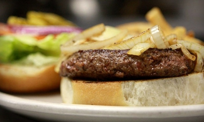 The Tavern - Downtown: $10 for $20 (or $20 for $40) Worth of Pub Fare at The Tavern