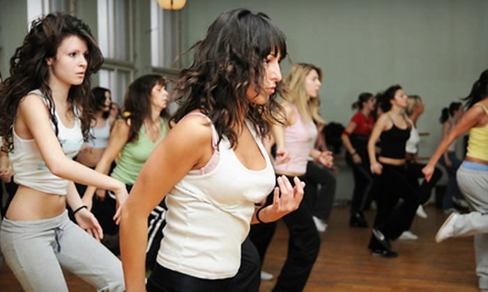 Vibez Studio - Auburndale: 5, 10, or 20 Dance-Fitness Classes at Vibez Studio in Bayside (Up to 65% Off)